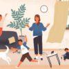 Egy (fontos) lépés ahhoz, hogy jó szülők legyünk