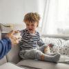 Dackorszak túlélőkészlet – Ha nem figyel a gyerek